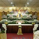 Majestic Altar