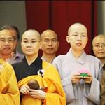 Buddist /Taoist Prayer Service